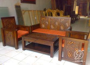Kursi Tamu Minimalis Modern Godong Tibo