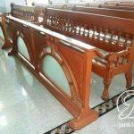 Bangku Gereja Jati Jepara Termurah